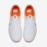 Botas de fútbol junior Nike Mercurial Vapor XII por sólo 22 euros con este cupón de descuento