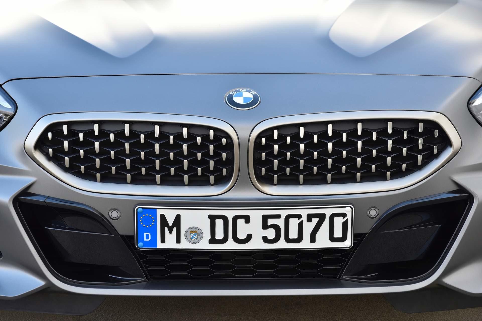Foto de BMW Z4 M40i 2019 (61/84)