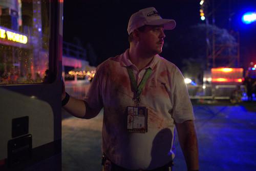 'Manhunt: Deadly Games': la temporada 2 del drama criminal aborda con efectividad y fluidez el caso de Richard Jewell