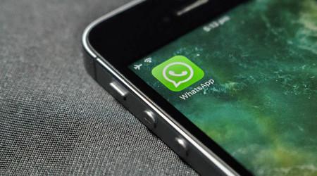 Los filtros han llegado a WhatsApp, junto con otras interesantes novedades