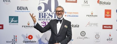 50 Best cambia las reglas de su famoso 'ranking' de restaurantes: no se podrá volver a elegir a los que hayan sido número uno