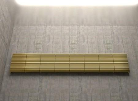 La adivinanza decorativa del viernes: bambú
