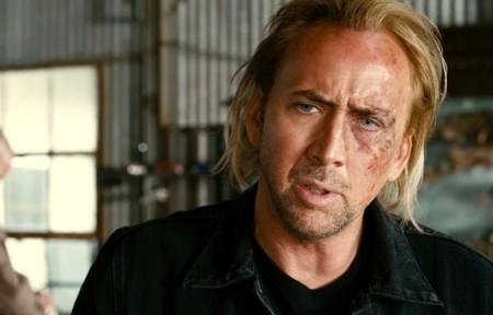 Nicolas Cage vuelve a la dirección con la adaptación de 'Violación: Una historia de amor'