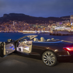Foto 89 de 124 de la galería mercedes-clase-s-cabriolet-presentacion en Motorpasión