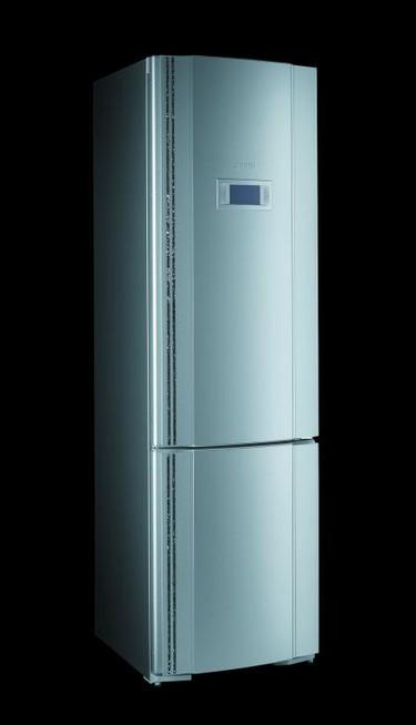 Una joya de frigorífico