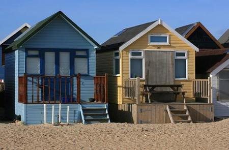 Encuesta: ¿dónde te alojarás este verano? Los resultados