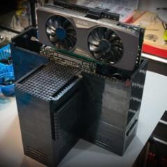 Foto 6 de 16 de la galería lego-gaming-computer en Xataka