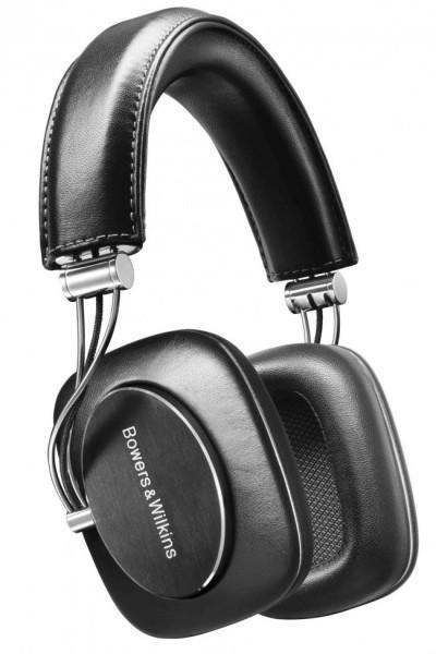 Bowers and Wilkins P7, lujo para el exterior de sus oídos