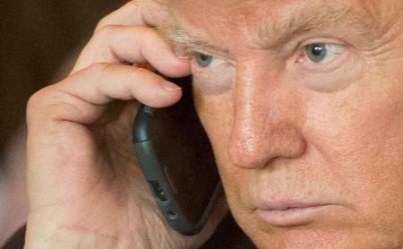 Trump culpa a Samsung por la pérdida de 50.000 SMS relacionados con la trama rusa