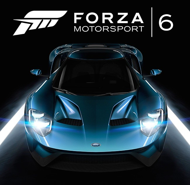 Forza600