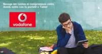 Vodafone también suma megas gratis a dos de sus tarifas de internet móvil