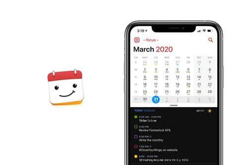 Llevo meses usando Fantastical 3: resulta que pagar una suscripción por una app de calendario no es tan descabellado