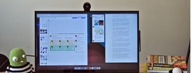 Newline Flex, análisis: el mundo de los monitores todavía puede sorprender … y de qué manera
