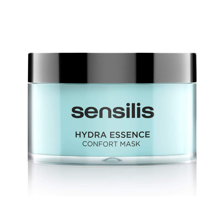 Sensilis Hydra Essence - Confort Mask - Mascarilla Ultra-Hidratante