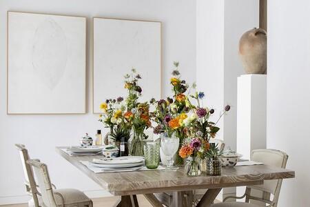 Ideas para poner una mesa de verano