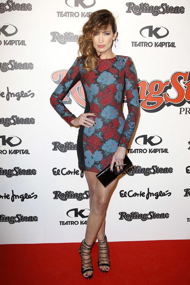 Foto de Top 5-1: Las famosas españolas mejor vestidas en 2013 (3/15)