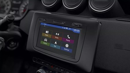 Dacia Duster Aniversario 2020 5