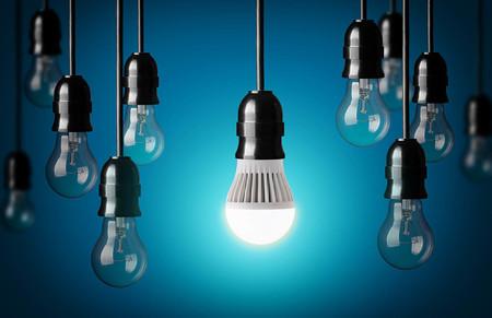 'La solución es la luz' Así explican LiFi quienes están detrás de la prometedora alternativa a WiFi