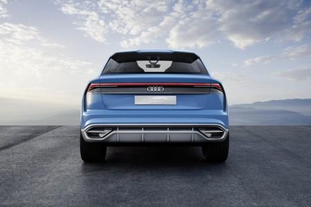Audi Q8 Concept 6
