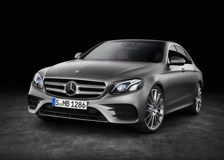 El Drift Mode llega a Alemania con el nuevo Mercedes-AMG E63