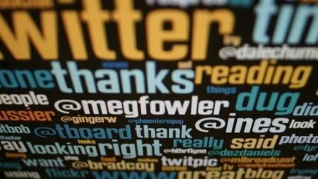 twitter mensajes