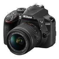La cámara para tus vacaciones puede ser la Nikon D3400 con objetivo 18-55 por sólo 347 euros en eBay