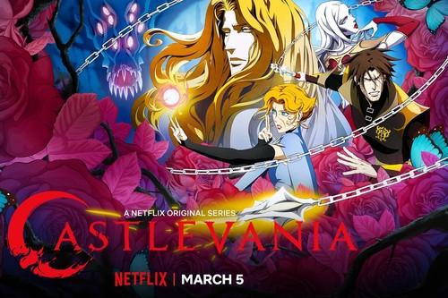 Crítica de Castlevania: temporada 3, una sangrienta y brutal alineación de piezas con la que Netflix apunta hacia Curse of Darkness