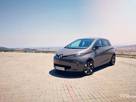 Todo lo que hay que mirar antes de comprar un coche eléctrico de segunda mano