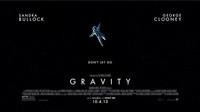 'Gravity', la soledad del espacio