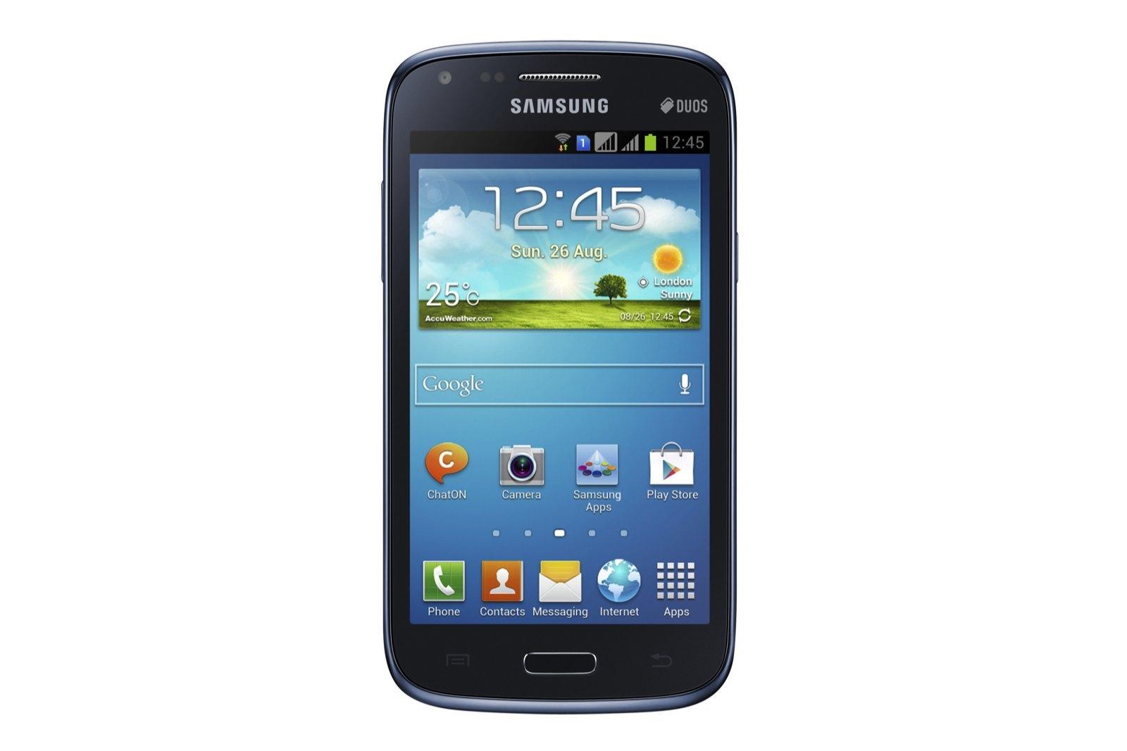 Foto de Samsung Galaxy Core (1/7)