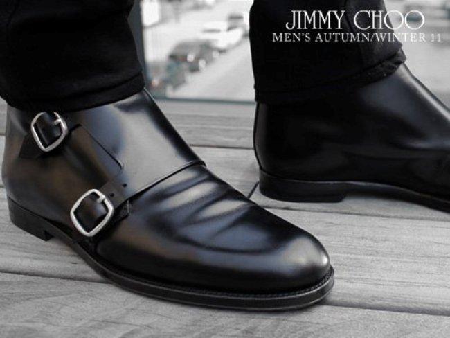 Zapatos Jimmy Choo Son Caros