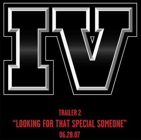 """Nuevo tráiler de 'GTA IV' el día 28 (""""Buscando a ese alguien especial"""")"""