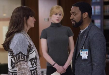 Julia Roberts Nicole Kidman Chiwetel Ejiofor El Secreto De Una Obsesion