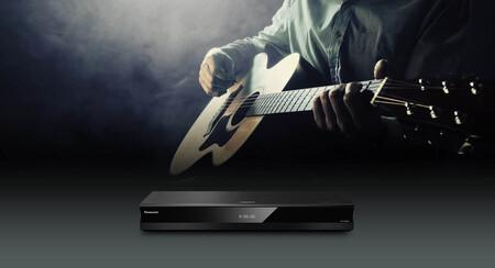 Panasonic lanza un nuevo firmware para sus reproductores Blu-ray UHD y corrige fallos al reproducir contenido con Dolby Vision