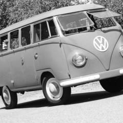 Foto 16 de 19 de la galería volkswagen-t1-typ2 en Motorpasión