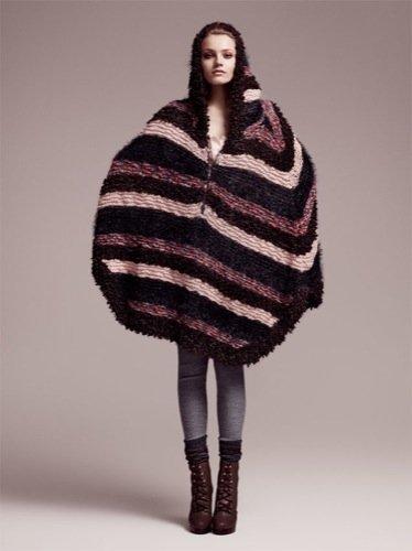 Loobook HM, Otoño-Invierno 2010/2011: todas las tendencias con la nueva ropa de mujer XI