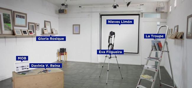 Género y figura, la plataforma para reivindicar el trabajo de mujeres fotógrafas