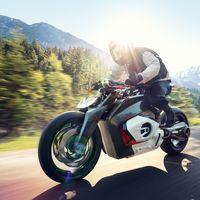 BMW demuestra con este prototipo que las motos eléctricas pueden ser atractivas y mantener la estética bóxer