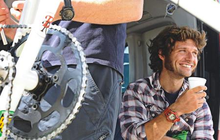 Guy Martin, listo para la retirada, el Dakar y superar los 160km/h en el muro de la muerte