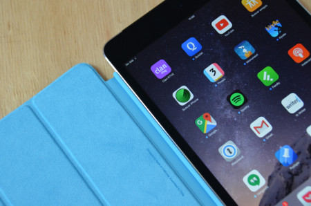 Ipad Mini Review Pantalla