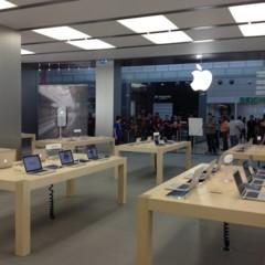 Foto 3 de 100 de la galería apple-store-nueva-condomina en Applesfera