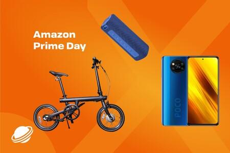 Esto es lo que los editores de Mundo Xiaomi nos hemos comprado en el Prime Day 2021