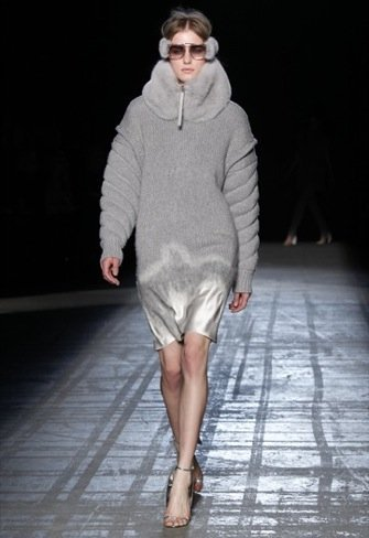 Alexander Wang faldas
