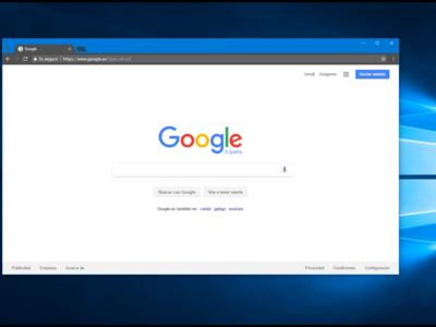 Un fallo en Chrome para Windows permite usar una descarga automática para robar tus credenciales