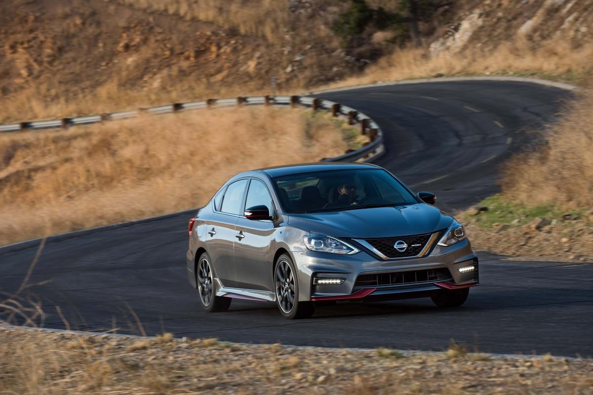 Foto de Nissan Sentra Nismo (16/26)