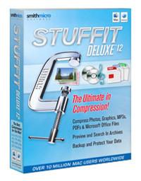 Stuffit 12: nueva versión disponible