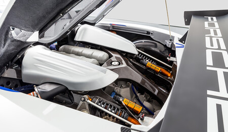 Porsche Carrera GT-R 2005