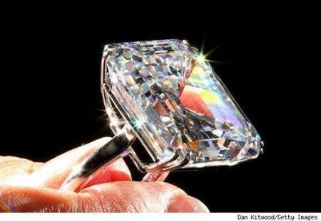 Qué es un diamante Golconda. Próxima subasta en Sotheby's