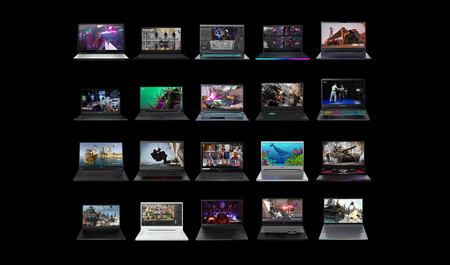 Nvidia Rtx Ampere Laptops Rtx