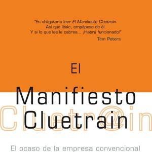 El Manifiesto Cluetrain